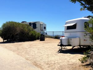 Campground Carlsbad south carlsbad state beach