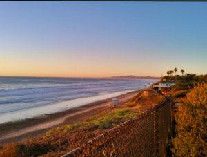 South Carlsbad State Beach San Diego Beach Camping