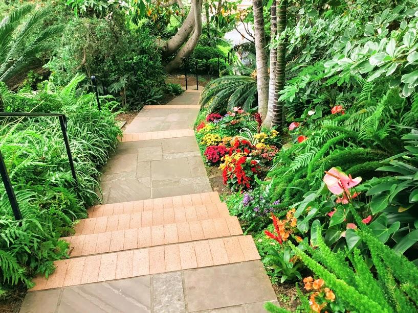 Meditation Garden Hidden Gems In San Diego