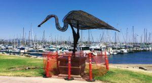 Chula Vista Marina San Diego Bay