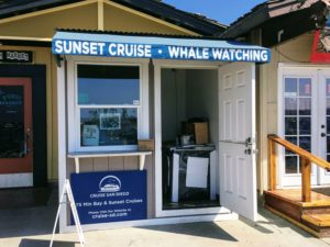 Cruise San Diego Office Quivira Way Mission Bay Cruises
