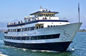 Hornblower San Diego San Diego Bay Cruises