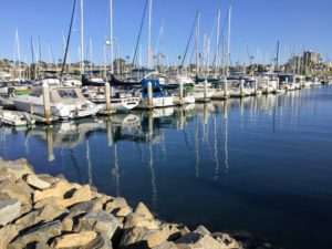 South Coast Sailing Charter Oceanside Harbor