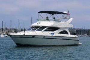 Mai Tai San Diego Yacht Charters San Diego Bay