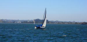 Sailing San Diego Bay San Diego Bay Cruises