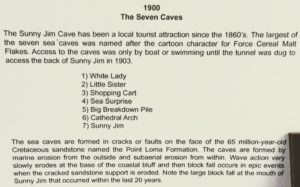 Seven Caves La Jolla Coast Walk Trail