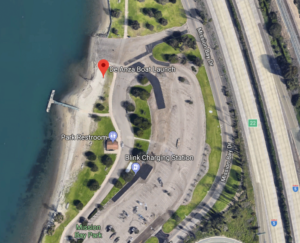 De Anza Boat Launch Google Map