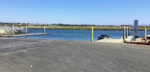 Pepper Park Launch Ramp Sweetwater River
