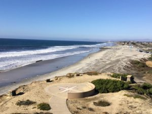 North View South Ponto Best San Diego Beaches