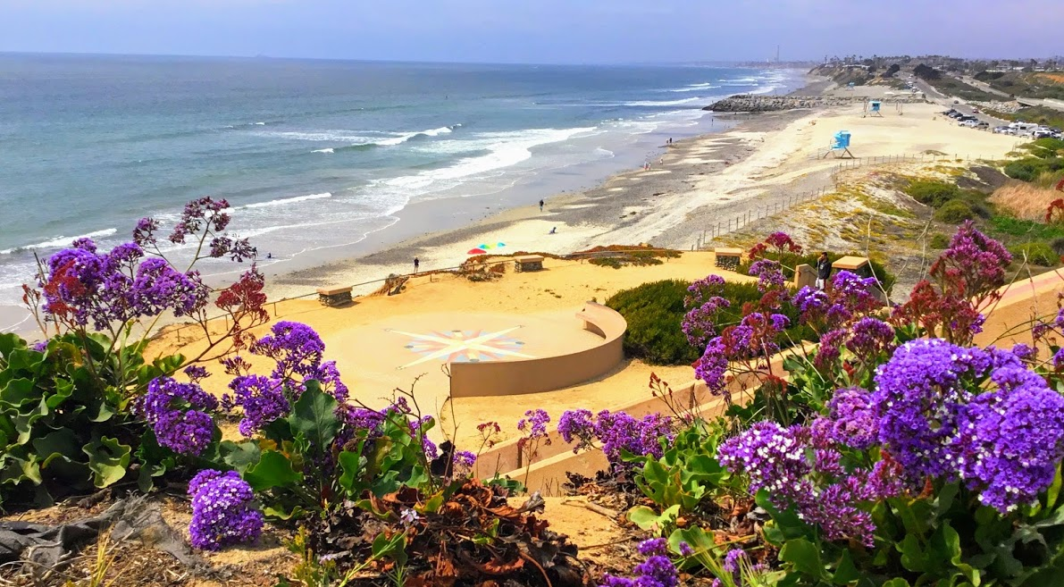 South Ponto Best San Diego Beaches