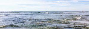 Surfing San Elijos Best Surfing Beaches in San Diego