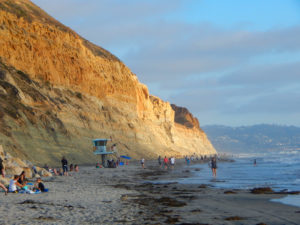 Beginning Torrey Pines Best San Diego Hikes