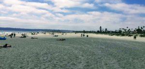 Coronado Beach Coronado Island