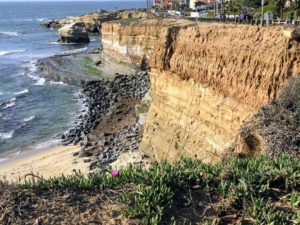 Linear trail sunset cliffs best San Diego hikes
