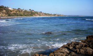 Swamis beach 2011 Best San Diego Hikes
