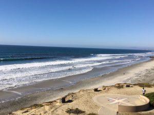 south ponto beach san diego surf camps