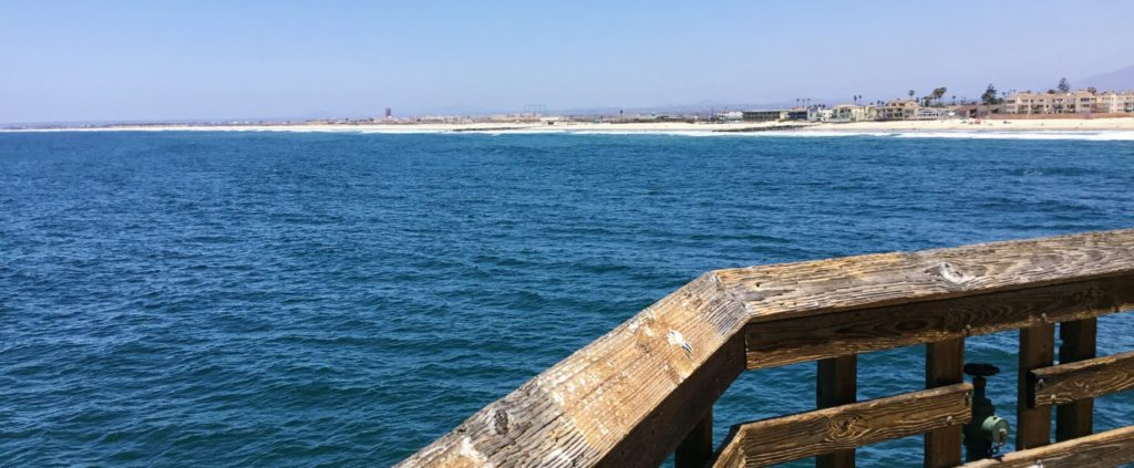 YMCA Camp Surf View Imperial Beach Pier