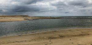 San Mateo Terminus at San Onofre State Beach