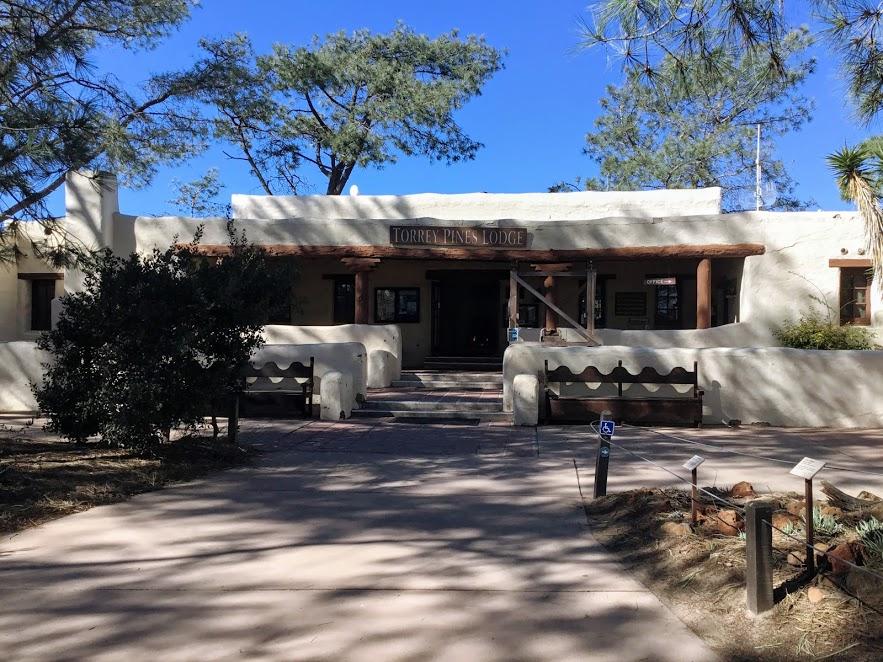 Torrey Pines Lodge Nature Center
