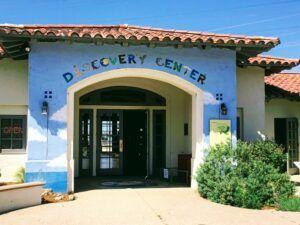 agua hedionda lagoon nature center discovery center