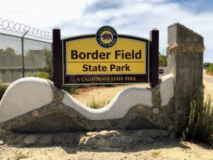 Border Field State Park San Diego