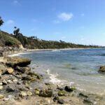 North Swamis Beach San Diego Summer