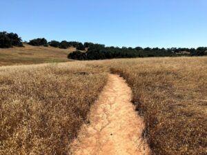 plains Santa Rosa Plateau