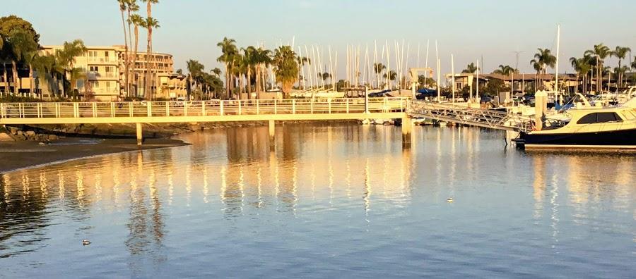 San Diego Yacht Club san diego bay