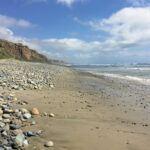 bluffs beach 4 2019 san onfore state beach