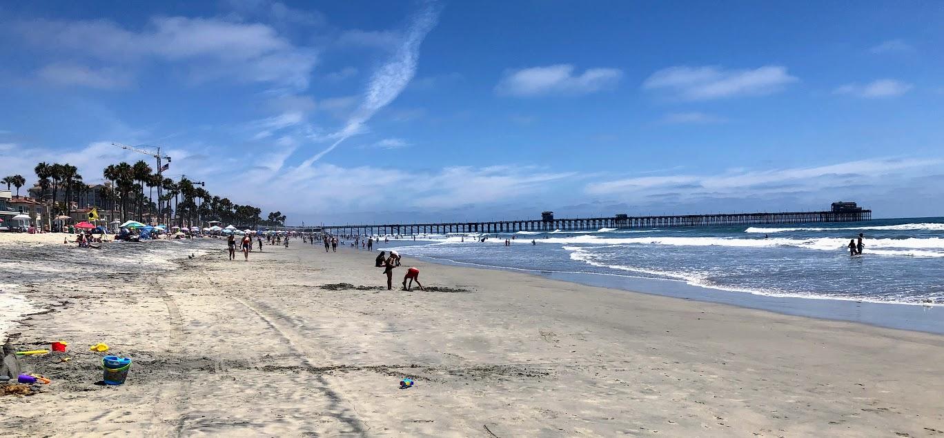 Breakwater way beach august 2019 year in review