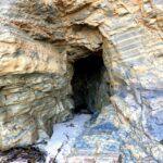 Cave New Break Beach King Tide