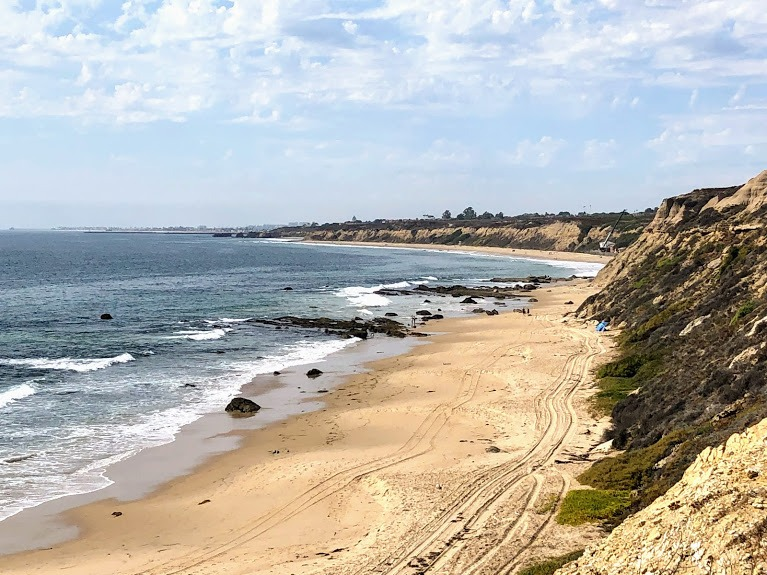 Crystal Cove Bluff View 2019 year in review