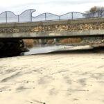 loma alta creek bridge south pacific street
