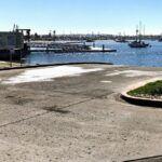 santa clara point launch ramp mission bay