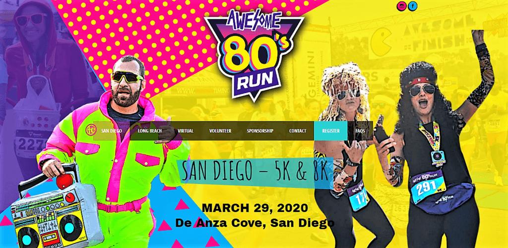Awesome-80s-run-de-anza-cove