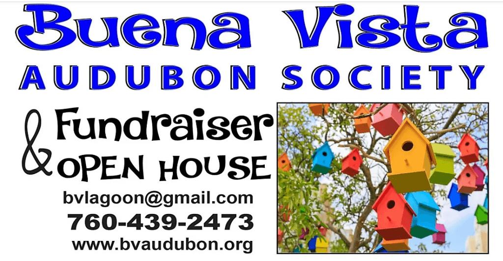 Buena Vista Fundraiser open house information