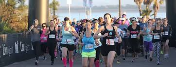 Mermaid half marathon san diego february events
