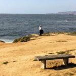 Sunset cliffs natural linear park