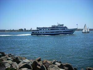 Harbor Cruise san diego bay