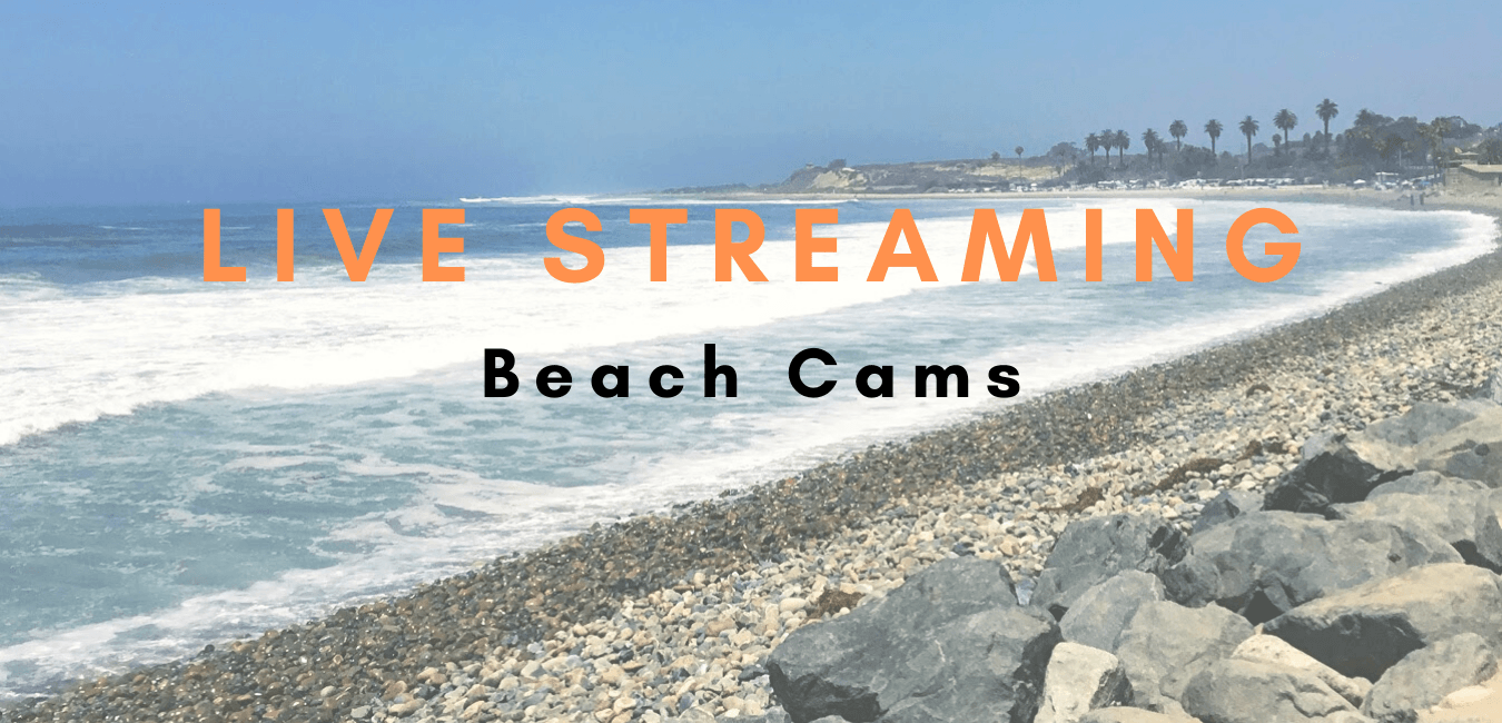 live streaming beach cams featured image