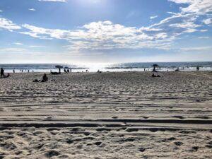 Mission Beach live streaming beach cam