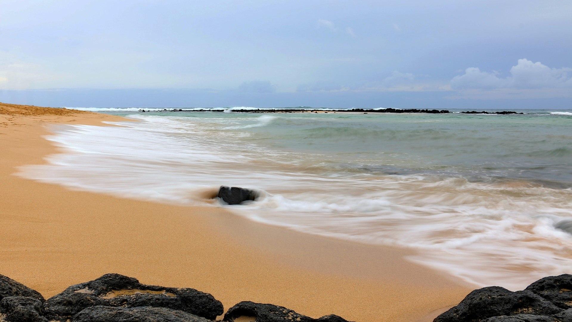 Poipu Beach Koloa hawaii beach cam
