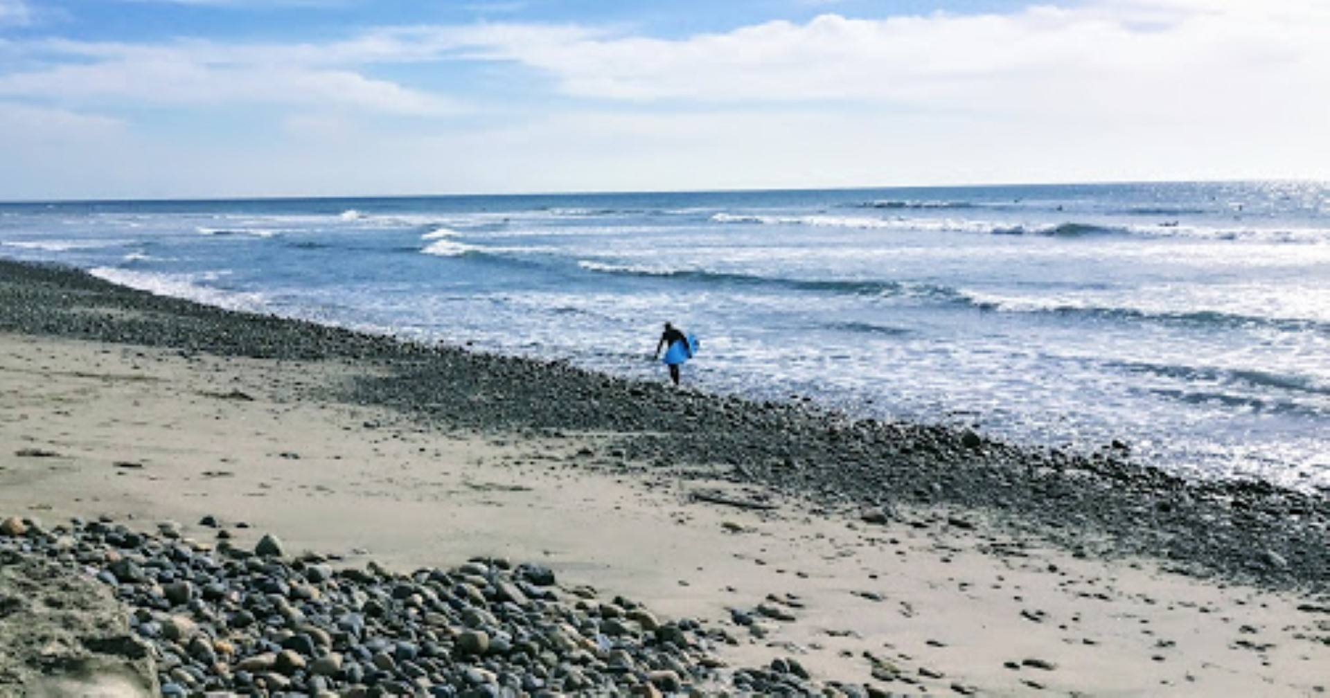 Old mans 2017 san onofre surf beach