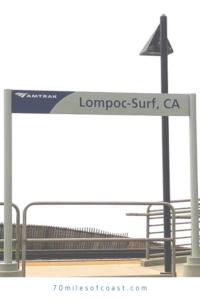 lompoc station amtrak ocean beach park lompoc ca