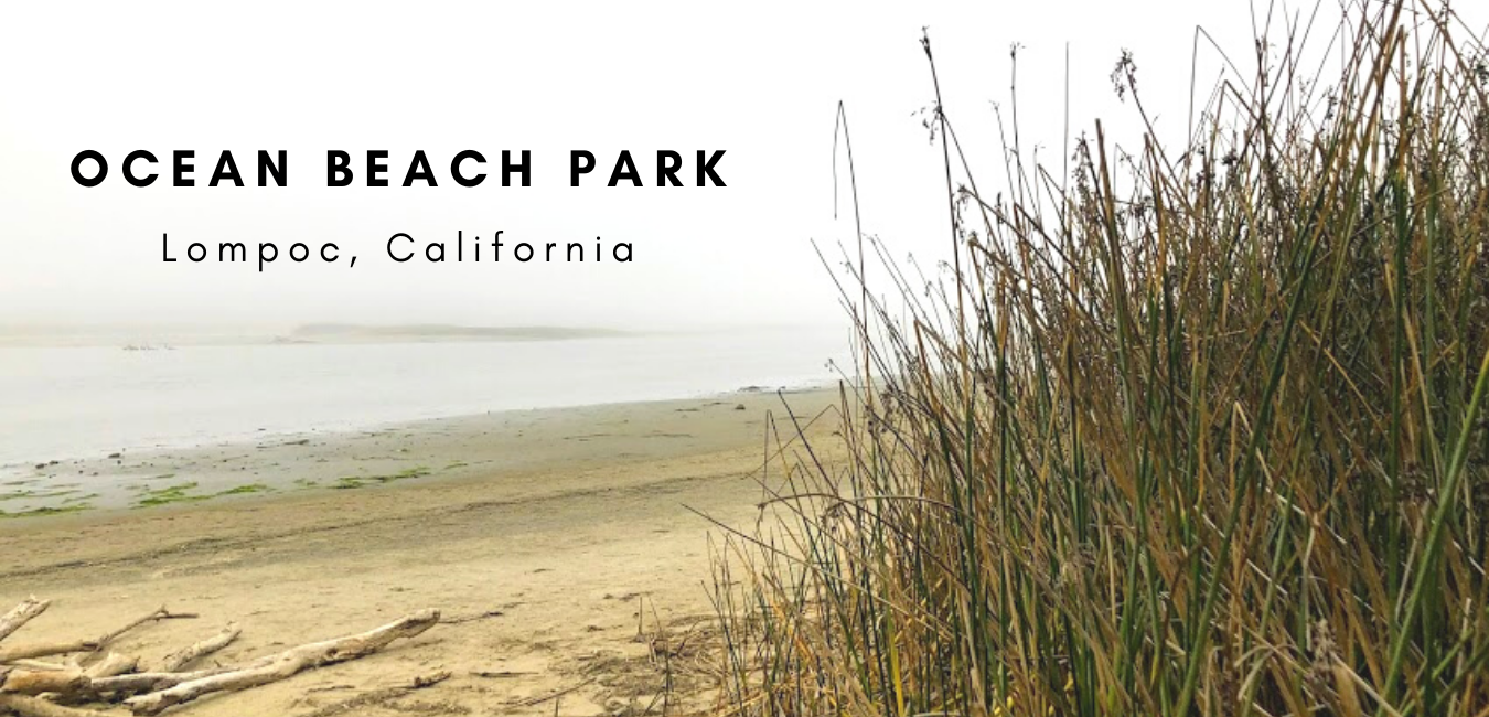 Ocean Beach Park Lompoc featured image