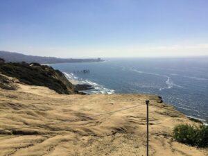 La Jolla Underwater Park Scripps Coastal reserve