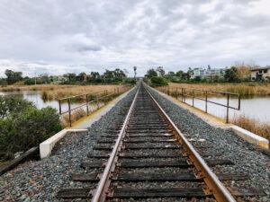 buena vista lagoon railroad tracks oceanside ca