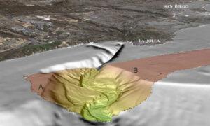 La Jolla submarine canyons la jolla underwater park