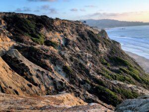 blacks beach trail san diego hidden gems