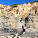 garbage beach locals trail san diego hidden gems